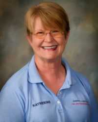 Katherine Blackburn- Bookkeeper